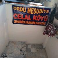 Photo taken at Celal Köyü Derneği by Emre Ö. on 11/13/2016