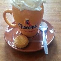 Photo taken at Grandcafé - Restaurant 't Smelnehûs by Its M. on 1/18/2014