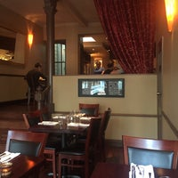 Photo taken at Lupa Trattoria by Micheline D. on 9/12/2015
