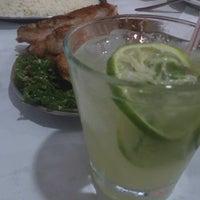 Photo taken at Restaurante e Pizzaria Dema Joe by Daniel C. on 6/1/2013