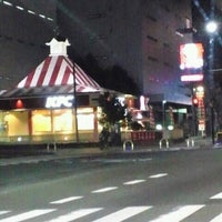 Photo taken at KFC by Rn_sp on 11/12/2012
