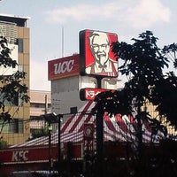 Photo taken at KFC by Rn_sp on 11/14/2012