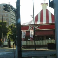 Photo taken at KFC by Rn_sp on 1/27/2013