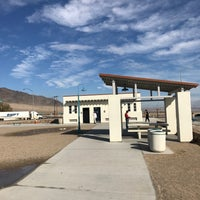 Photo taken at Clyde V. Kane Rest Area by Jonathan C. on 1/4/2017
