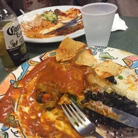 Photo taken at Durango Mexican Grill - Imperial by Jonathan C. on 9/22/2016