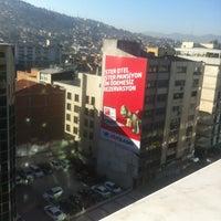 12/5/2013 tarihinde Atinc D.ziyaretçi tarafından İzmir Comfort Hotel'de çekilen fotoğraf