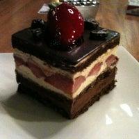 1/21/2013 tarihinde Havva Ö.ziyaretçi tarafından KA'hve Café & Restaurant'de çekilen fotoğraf