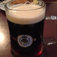 Photo taken at Waldhorn Restaurant by Dan C. on 7/3/2013