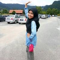 Photo taken at Universiti Malaysia Kelantan (UMK) by Aqilah Y. on 10/9/2017
