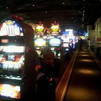 Photo taken at WinStar Poker Room by Rodrigo R. on 10/21/2012