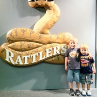 Photo taken at Sternberg Museum of Natural History by Jordan S. on 10/23/2012