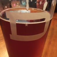 Photo taken at Defiance Brewing Co. by Jordan S. on 1/21/2017