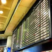 Photo taken at Kuwait International Airport (KWI) by Essa m. on 6/23/2013