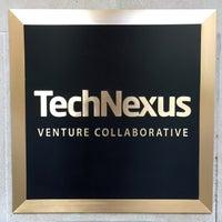 Photo taken at TechNexus by John R D. on 7/15/2016