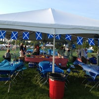 Photo taken at Highland Games Scottish Festival by John R D. on 6/15/2013
