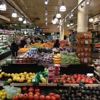 Photo taken at Whole Foods Market by John R D. on 1/5/2013