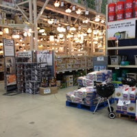 Photo taken at The Home Depot by Chris B. on 7/7/2013