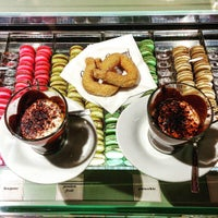 Photo taken at Caffè Grosmi by Assaggiando on 12/2/2015