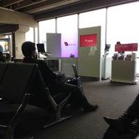 Photo taken at Gate E3 by Lee V. on 5/19/2013