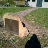 Photo taken at Howell Wetlands by Sarah F. on 10/27/2012
