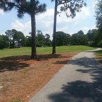 Photo taken at Brandywine Bay Golf Club by Adam on 7/18/2013