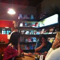 Photo taken at Café com Verso by Darlan F. on 12/30/2012