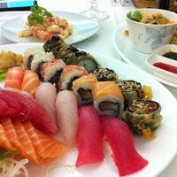 รูปภาพถ่ายที่ Sapporo Japanese Food โดย Darlan F. เมื่อ 1/9/2013