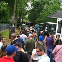 Photo taken at East Atlanta Craft Beer Festival by Nathan L. on 5/18/2013