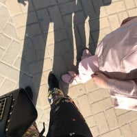 Photo taken at Площадь by Sia on 5/6/2017