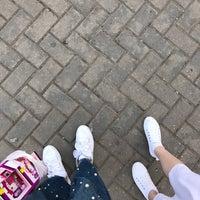 Photo taken at Площадь by Sia on 5/14/2017