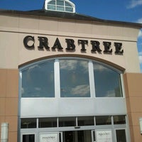 Photo taken at Crabtree Valley Mall by Ken R. on 3/27/2013