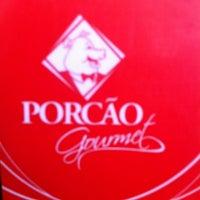 2/3/2013 tarihinde Danilo G.ziyaretçi tarafından Porcão Gourmet'de çekilen fotoğraf