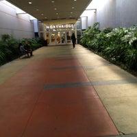 Photo taken at Northridge Fashion Center by Thepimpchef L. on 12/8/2012