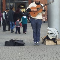 Photo taken at forum muzikal meydani by Hacı BaLcan on 12/20/2015