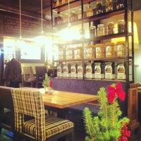 Снимок сделан в The Kitchen пользователем Лилиана Модильяни 12/2/2012