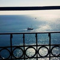2/20/2016 tarihinde Yavuz K.ziyaretçi tarafından Keyf-i Bistro'de çekilen fotoğraf