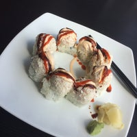 Photo taken at Sushi 86 by a.fa2 on 4/5/2017