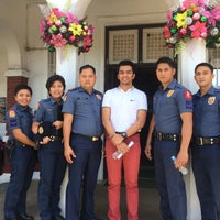 Photo taken at Silang Municipal Hall by Robinson B. on 1/13/2017
