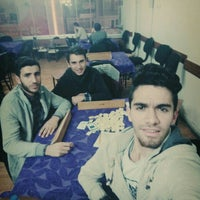 Photo taken at 23 Oyun Salonu by Osman Y. on 1/17/2016