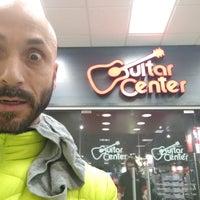 Photo taken at Guitar Center by Jose Manuel V. on 1/23/2017