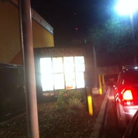Photo taken at Taco Bell by Wesley S. on 3/1/2014