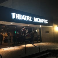 Photo taken at Theatre Memphis by Wesley S. on 12/17/2016