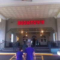 Photo taken at Boomtown Casino by Wesley S. on 8/17/2013