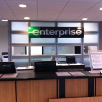 Photo taken at Enterprise Rent-A-Car by Wesley S. on 5/17/2014