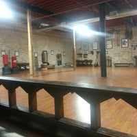Photo taken at Forteza Fitness & Martial Arts by Johnna S. on 8/5/2013