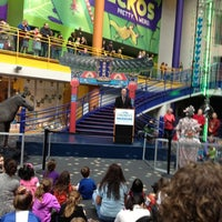 Photo taken at The Children's Museum of Indianapolis by Lisa B. on 2/10/2013