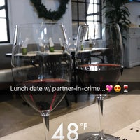Photo taken at Sixty Vines by Liz G. on 12/6/2017