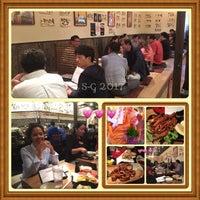 Das Foto wurde bei Mr Max Cafe Nippon von Liz G. am 3/29/2017 aufgenommen