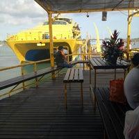 10/19/2017에 Gd L.님이 Bounty Cruises에서 찍은 사진