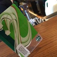 Photo taken at Starbucks by Skip L. on 2/21/2016